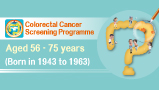 Colorectal Cancer Screening Programme